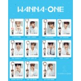 WANNA ONE - T-Money & Key Ring (In Set)