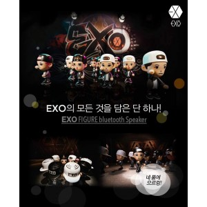 EXO - FIGURE BLUETOOTH SPEAKER