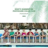 iKON - KONY'S SUMMERTIME Photocard Collection