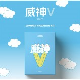 WayV - 2019 WayV SUMMER VACATION KIT