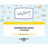WayV - WAYVISION COMMENTARY + Film Set