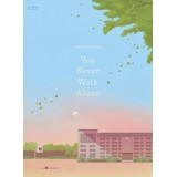 BTS (방탄소년단) - GRAPHIC LYRICS Vol. 1 - A Supplementary Story : You Never Walk Alone
