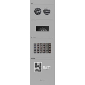 EXO - EXO PLANET #5 - EXPLORATION Concert Photobook & Live Album