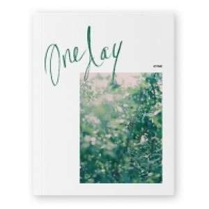 IZ*ONE - One Day Photobook