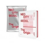 NCT 127 - 1st Tour [NEO CITY : SEOUL - THE ORIGIN] Concert Photo & Live Album