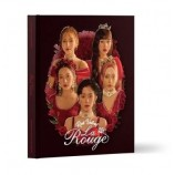 Red Velvet - 3RD CONCERT [LA ROUGE] Photobook