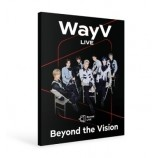 WayV - Beyond the Vision : Beyond LIVE BROCHURE