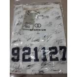EXO - SM DDP Collaboration Stardium Football Tshirt (CHANYEOL)