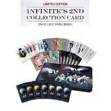 INFINITE - Star Collection Card Set Vol 2