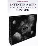 INFINITE - Star Collection Card Vol 2 Binder