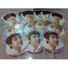 2012 SMTown Fan : Super Junior
