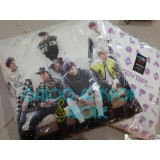 Teen Top HIGH KICK Concert : Cushion