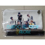 Teen Top HIGH KICK Concert : Pecil Case+Pencils