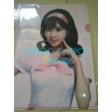 SNSD - 2013 Tour 'Girls&Peace' L-Holder Set (SEOHYUN)