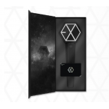 EXO - Official Lightstick V1 (Black)
