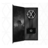 EXO - Official Lightstick V1 (Black)