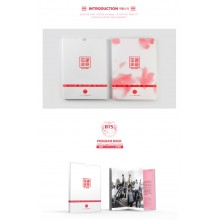 BTS (방탄소년단) - 2015 BTS LIVE [On Stage] Official Goods