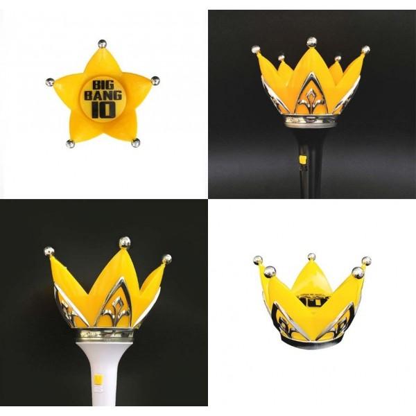 BIGBANG   10th BIGBANG Lightstick HEAD