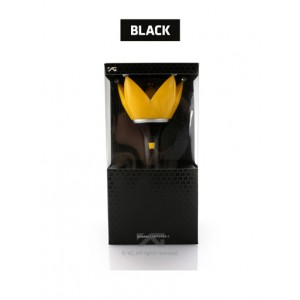 BIGBANG - Official Lightstick V.4 (BLACK)