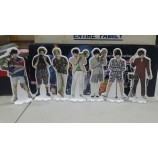 INFINITE - Standing Paper Doll (7-Cut)