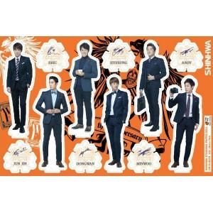 SHINHWA - Standing Paper Doll