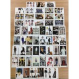Various Artist - 56pcs Mini Postcard Set
