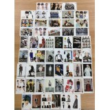 EXO - 56pcs Mini Postcard Set