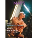 MAPS Magazine Vol. 96 [Feat. JB]