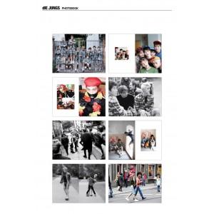 EXO-M - DIE JUNGS Photobook