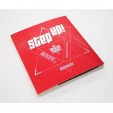 """Teen Top - Behind Photobook Vol.2 """"STEP UP!"""""""