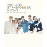 Boyfriend - 1st photobook 365 days