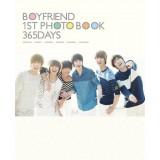 Boyfriend - 1st photobook 365 days