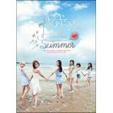 AOA - HOT Summer Photobook