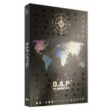 B.A.P - B.A.P 2nd Adventure 30,000 Miles On Earth