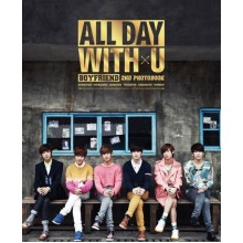 Boyfriend - 2nd Photobook: All Day With You