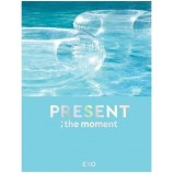 EXO - PRESENT ; THE MOMENT Photobook