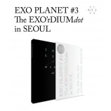 EXO - EXO PLANET #3 THE EXO'rDIUM[dot]
