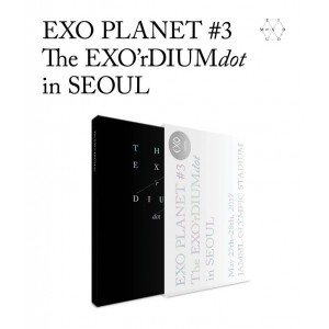 EXO - EXO PLANET #3 THE EXO'rDIUM[dot]