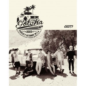 GOT7 - GOT7 [GOTCHA] PERFECT GETAWAY IN L.A.