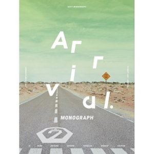 GOT7 - MONOGRAPH FLIGHT LOG : ARRIVAL