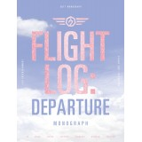 GOT7 - FLIGHT LOG: DEPARTURE GOT7 MONOGRAPH [Photobook+DVD]