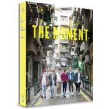 JBJ - 1st Photobook: THE MOMENT