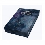 CNBLUE - 2013 BLUE MOON World Tour Making Book