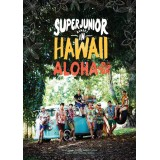 Super Junior - Memory In Hawaii : ALOHA