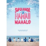 Super Junior - Memory In Hawaii : MAHALO