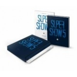 Super Junior - Super Show 5 Photobook