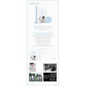 SHIN HYESUNG (SHINHWA) - DAY AND NIGHT Photobook