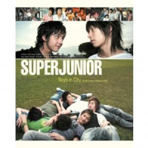 Super Junior - Boys in The City 1 Kuala Lumpur