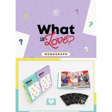 Twice - MONOGRAPH [What Is Love?]