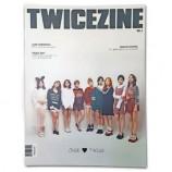 Twice - Twicezine Vol. 1 (Photobook)